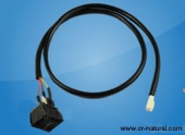 industrial printer wire cable