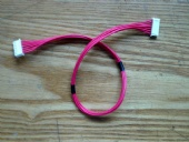 washing-machine wire harness