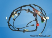 car door wire harness
