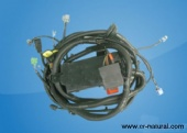 auto engine wire harness