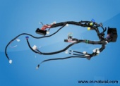 truck wire harness